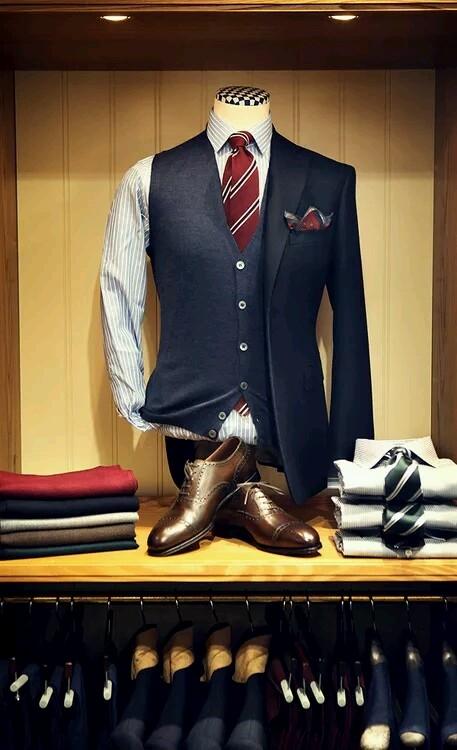 Пошив мужского костюмов на заказ в Уфе 7eecb0421e0